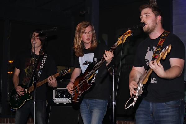 Open Chord - October 15, 2016