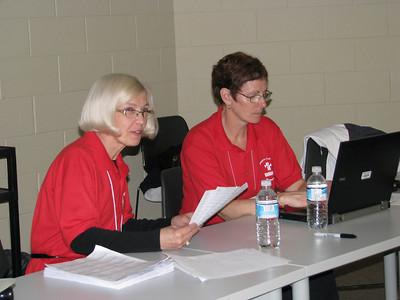 2009 - Niagara Catholic Regional Heritage Fair