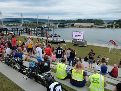 Ironman 2014 Volunteers Meeting
