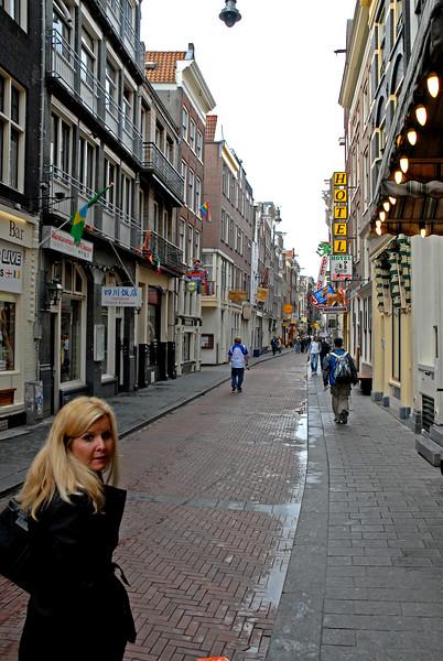 Amsterdam - 4-07-07