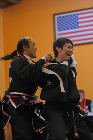 Dong Ngyuen -  WKSA 2014 World Championship Grand Champion