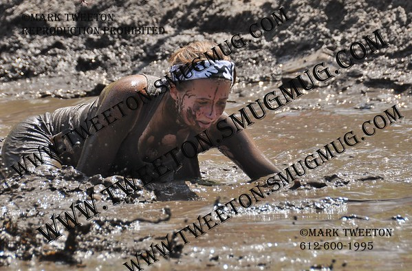 Warrior Dash-Afton Alps