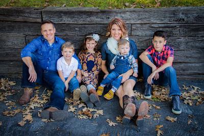 Aikins Family
