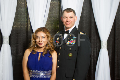 Military Ball April 2017
