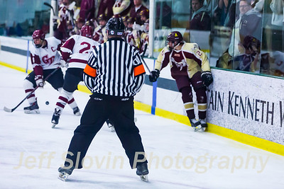 2016 Hockey Refs