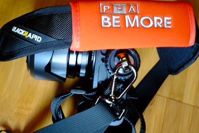Fujifilm XT-1 accessorizing