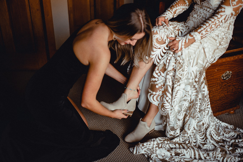 Requiem Images - Luxury Boho Winter Mountain Intimate Wedding - Seven Springs - Laurel Highlands - Blake Holly -277.jpg