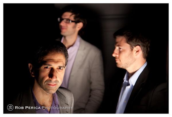 Dan Zemelman Trio