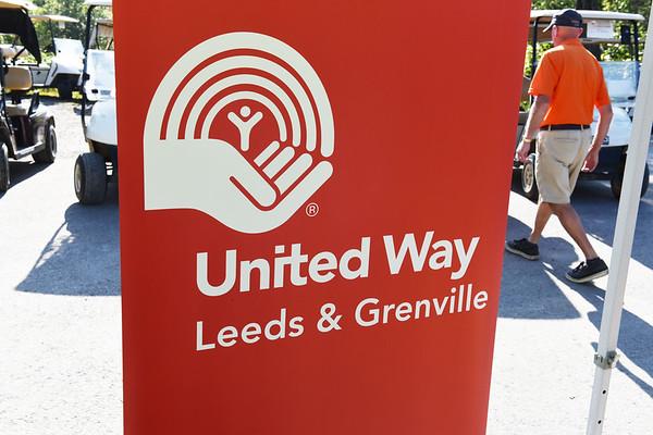 United Way Golf Tournament Fundraiser
