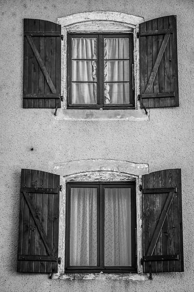 The art of windows.