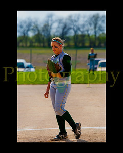 BLHS Softball Vs Perry-Lecompton