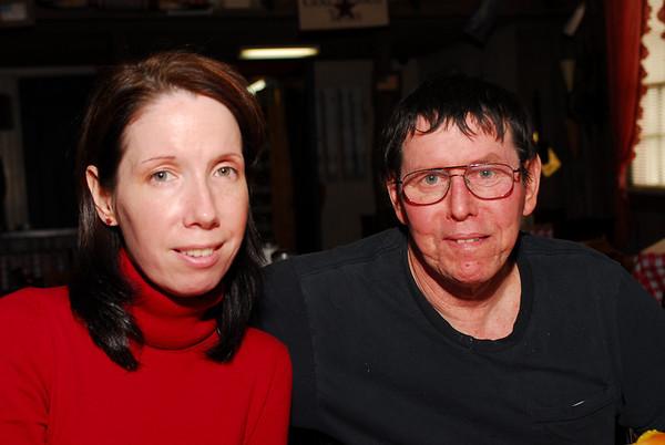 2010 11 28 - Visiting Family