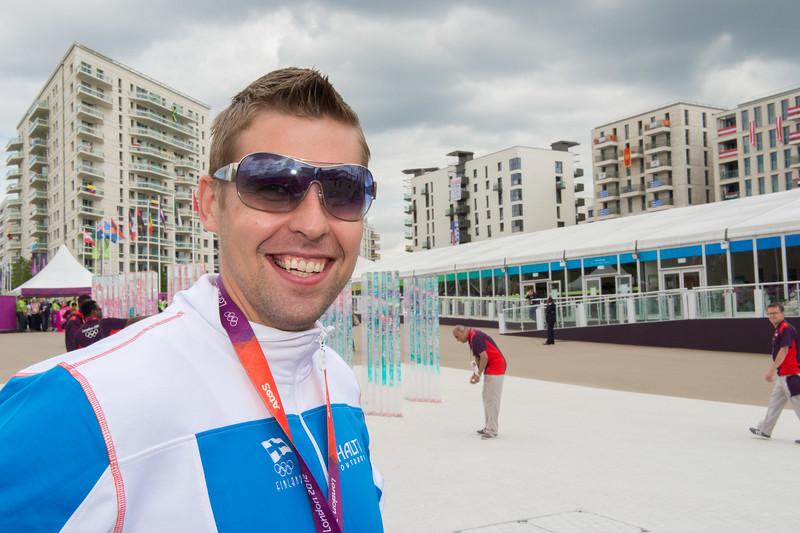 __06.08.2012_London Olympics_Photographer: Christian Valtanen_London_Olympics__06.08.2012_DSC_6604__Photo-ChristianValtanen