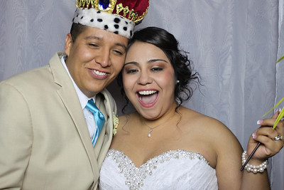 Nancy & Maximo Wedding
