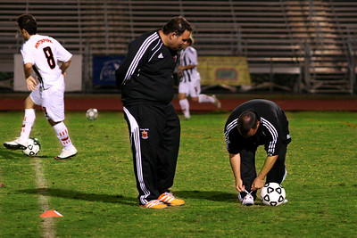 WP Boys Soccer Nov. 11, 2010