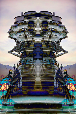 Mechanical Symmetry