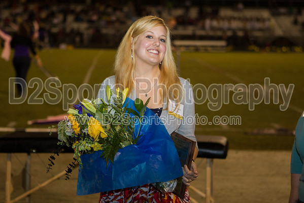 Mt Tabor Hall of Fame Induction Ceremony 10/5/2012