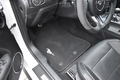Ford Accessories Floor Mats