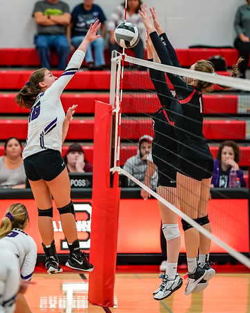 Brookside starts strong, hangs on in win over Keystone