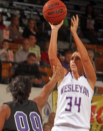 2013-14 Womens Basketball