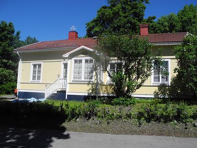 Hälsingland June 2013