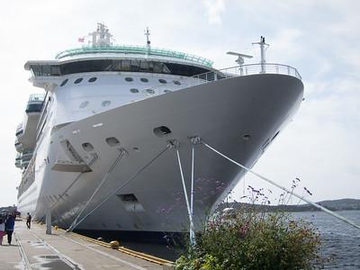 Norway Cruise (2015)