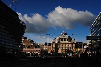Hollanda Gezimiz - Den Haag