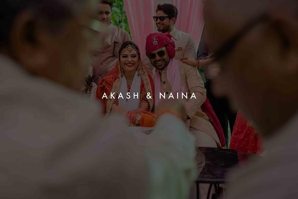 Akash & Naina | Abu 2019