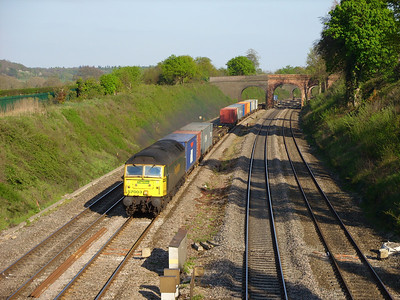 Thames Valley (18-04-2007)