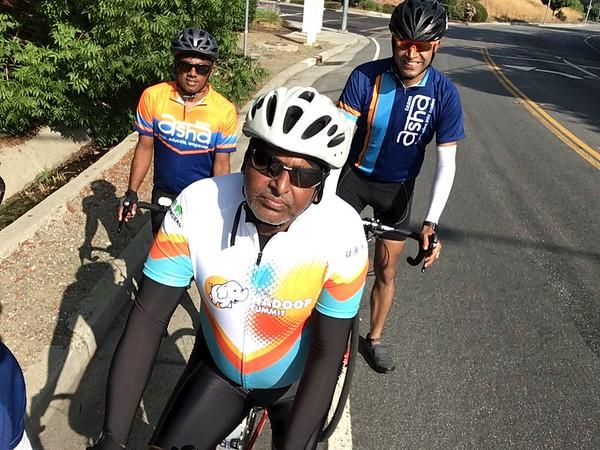Ride 17 [CDDP] SFO