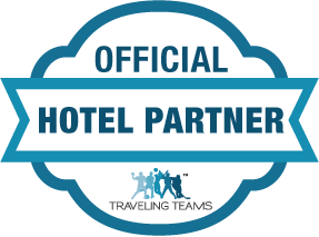 Official Hotel Partner
