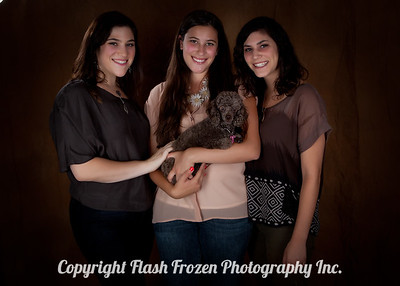 Glaser Girls