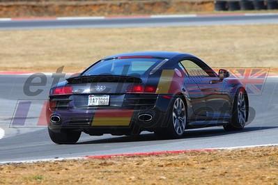 3-22-14 Audi Club Summit Point Main Circuit