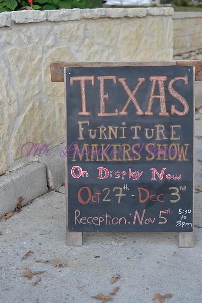 Texas Furniture Show Nov. 5, 2016