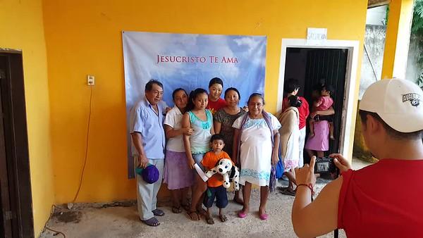 Mexico Mission Videos