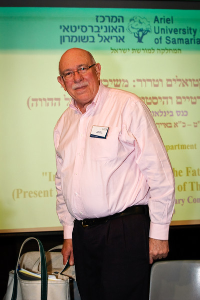 Joel Fishman