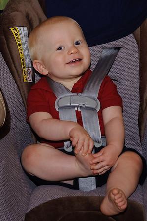 2009-05-28 Dahlonega, GA cabin