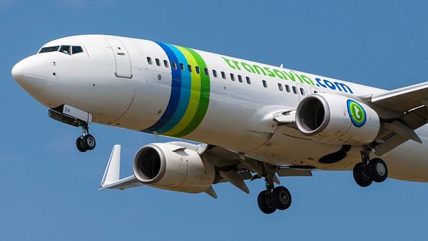 OY-TDA - Boeing 737-8K2