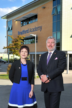 Bradford Academy