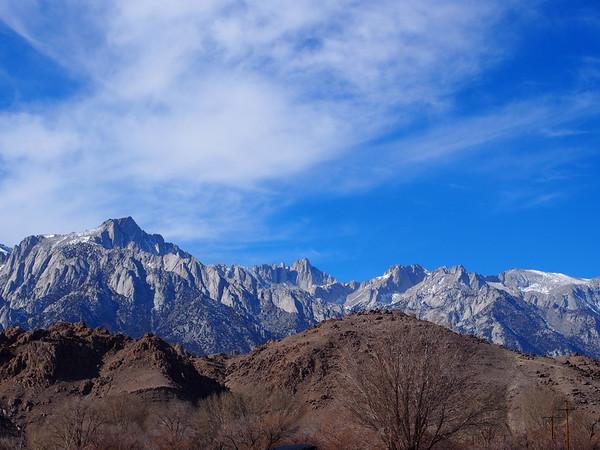 2015 Sierra Winter Mountaineering
