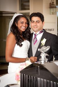 Sunitha and Giles 07-22-2012