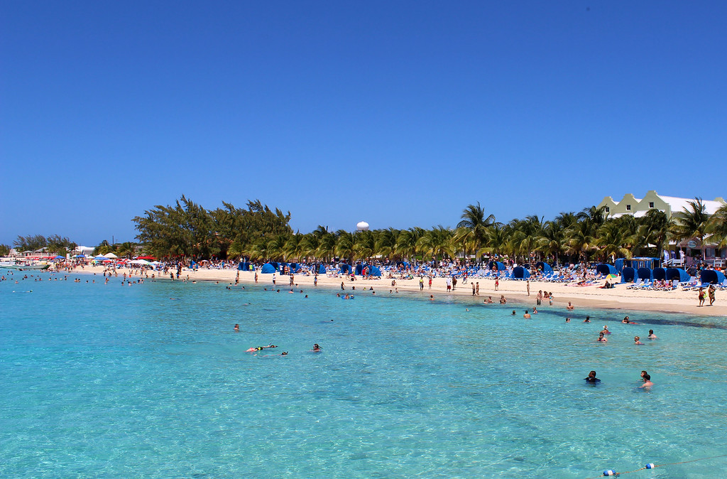 Best Snorkeling in the Caribbean - Grand Turk, Turks and Caicos