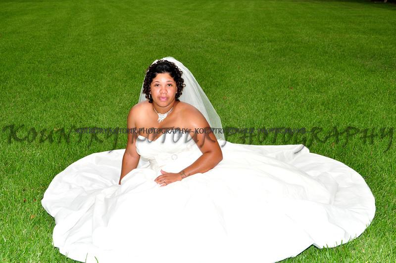 Kenyon...Bridal!!