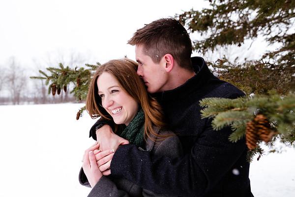 Sarah + Kyle