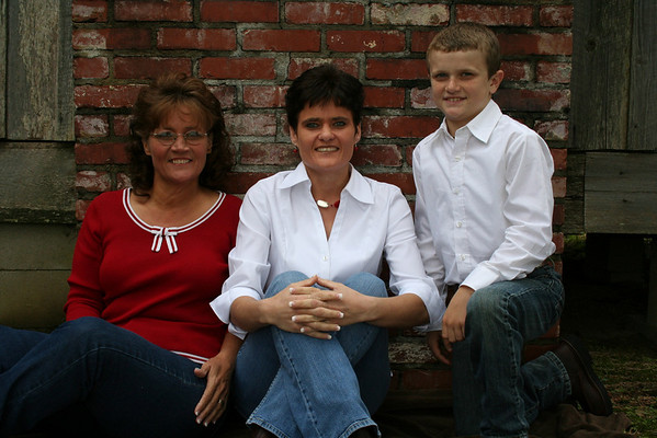 Morey Family
