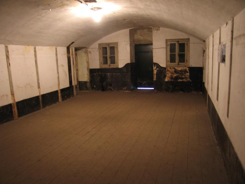 Fort bij Krommeniedijk 1900