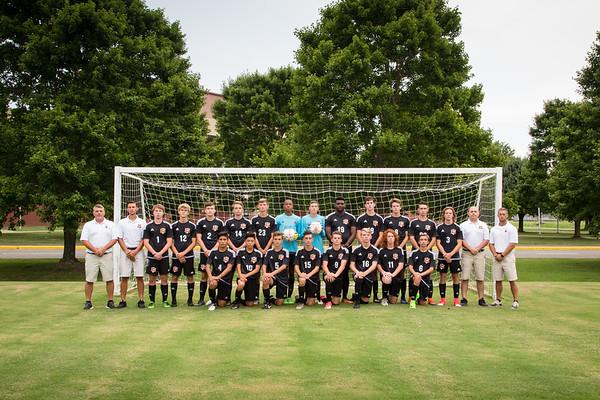 HHS Soccer 2017