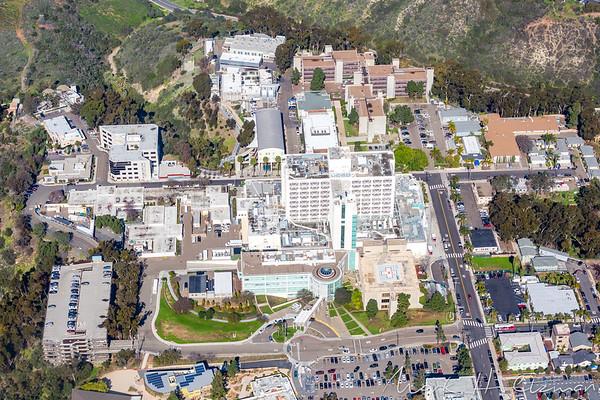 Scripps Memorial Hospital La Jolla