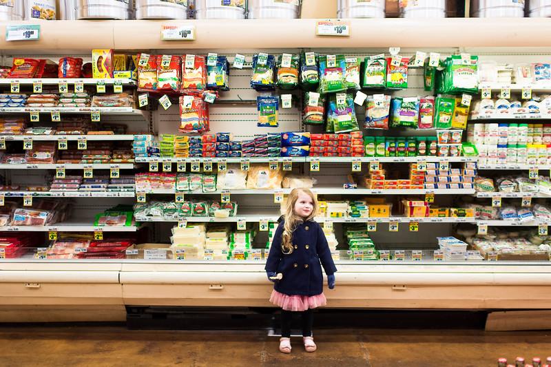 Isabella at Northgate Market