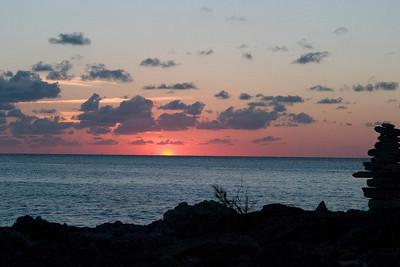 2007 November - Cat Island - Bahamas